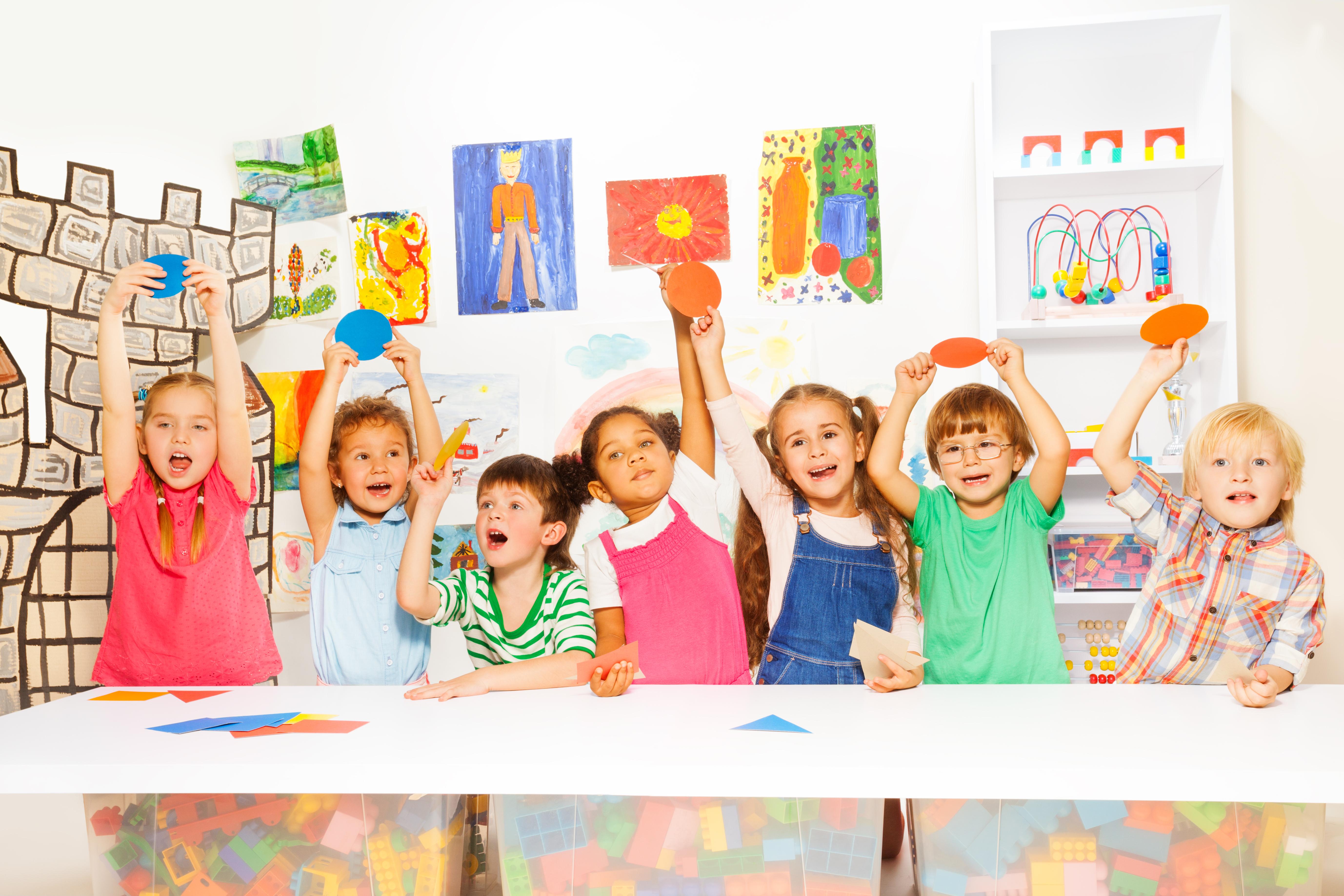 Creative Creatures Nursery School Roodepoort